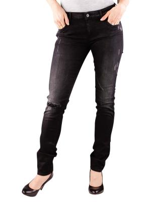 Replay Katewin Jeans black stretch