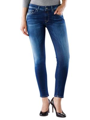 Replay Luz Jeans Skinny Fit blue edition