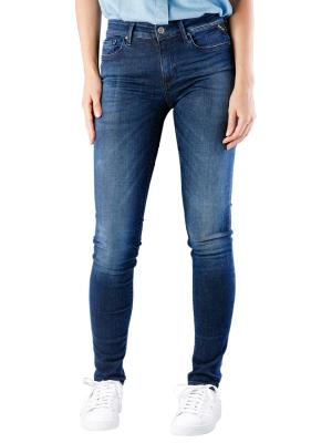 Replay Jeans Luz High Waisted 007