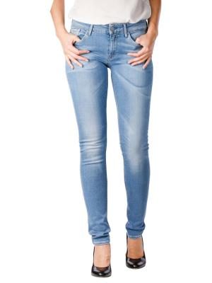 Replay Luz Jeans Skinny Hyperflex light blue
