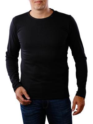 Replay Cotton T-Shirt black