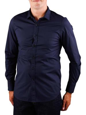 Replay Shirt navy