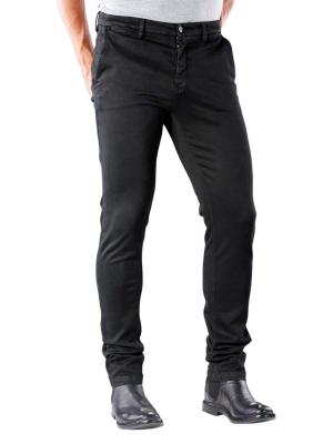 Replay Zeumar Chino Pant Hyperflex black