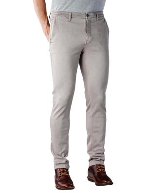 Replay Zeumar Chino Pant Hyperflex mud/sand
