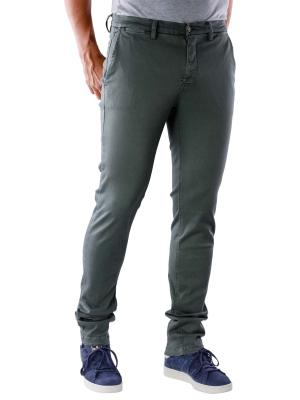 Replay Zeumar Chino Pant Hyperflex green