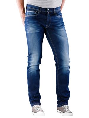 Replay Grover Jeans Straight Hyperflex dark blue