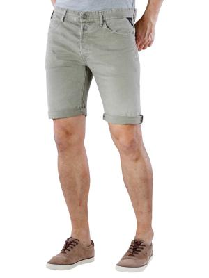Replay Shorts Tapered olive