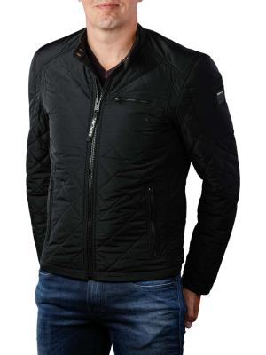 Replay Jacke dark blue