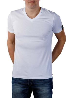 Replay T-Shirt 2660 white