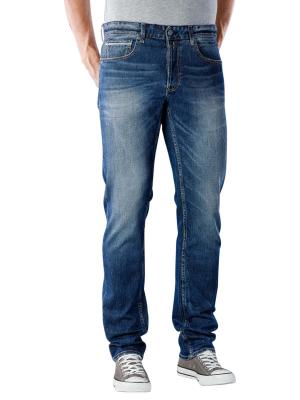Replay Grover Jeans Straight deep blue