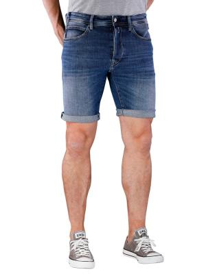 Replay RBJ Shorts indigo stretch