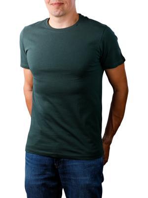 Replay T-Shirt Crew Neck blue