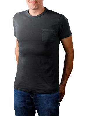 Replay T-Shirt schwarz 596