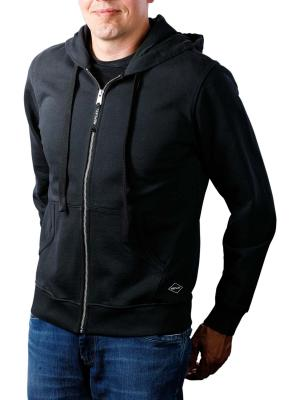Replay Sweatshirt schwarz