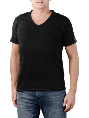 Replay T-Shirt M3591 schwarz