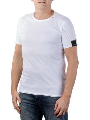 Replay T-Shirt M3590 weiss