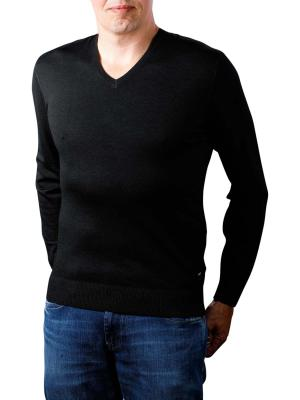 Replay Pullover Masche dark blue 098