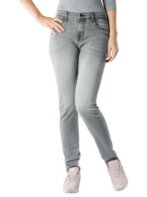 Replay Vivy Jeans Straight grey