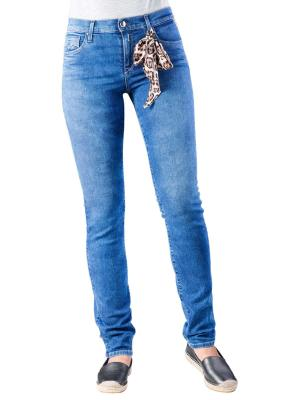 Replay Vivy Jeans Straight 009 blue