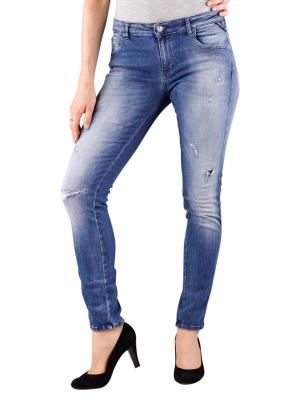 Replay Katewin Jeans blue