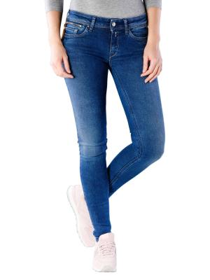 Replay Luz Jeans Skinny bright blue