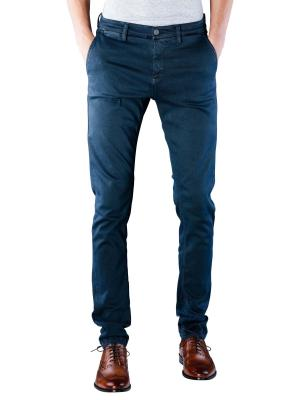 Replay Zeumar Chino Pant Hyperflex navy