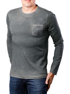 Replay T-Shirt anthracite