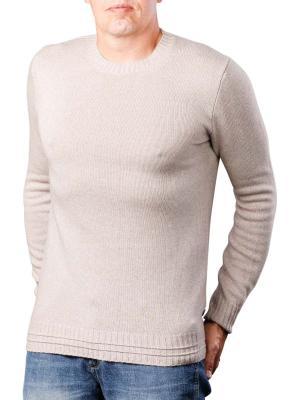 Scotch & Soda Chic Crewneck Pull Soft Cashmere-Blend 0610