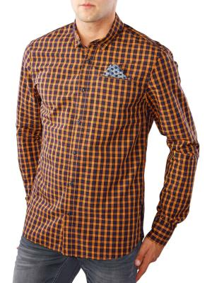 Scotch & Soda Classic Longsleeve Shirt combo e