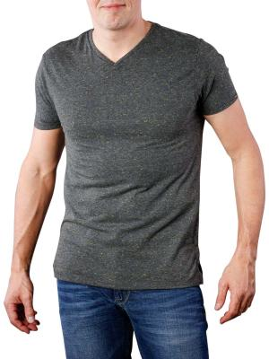 Scotch & Soda V-Neck T-Shirt Jersey combo a