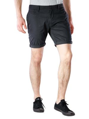 Scotch & Soda Chino Short Stretch black shadow
