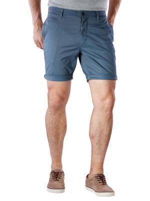 Scotch & Soda Chino Short Stretch moody sky