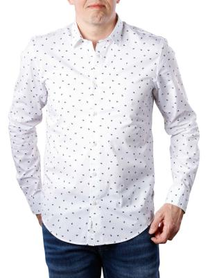 Scotch & Soda Longsleeve Shirt combo a
