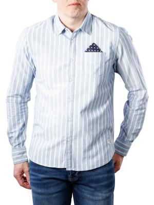 Scotch & Soda Oxford Shirt combo a
