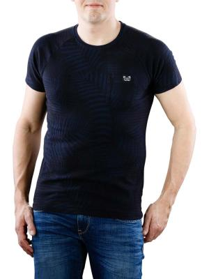 Scotch & Soda Tonal Mix & Match T-Shirt combo c