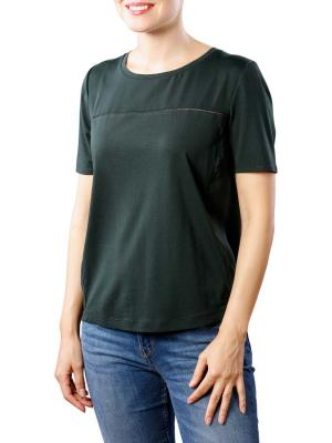Maison Scotch Jersey T-Shirt green
