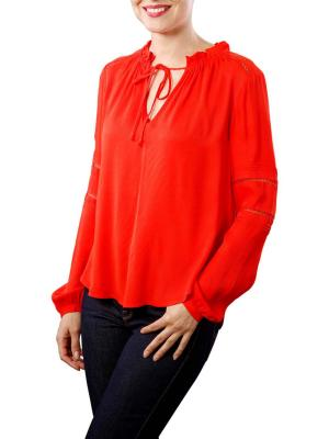 Maison Scotch Viscose Tunic Top 2036