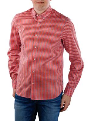 Scotch & Soda Classic BB-Check Shirt Regular Fit 0220