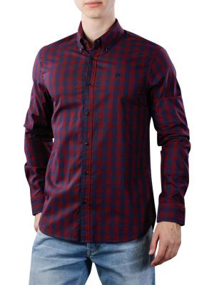Scotch & Soda Classic BB-Check Shirt 0217