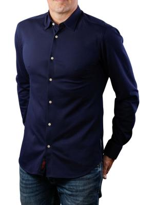 Scotch & Soda Chic Knitted Shirt 0218