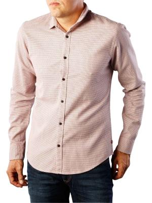 Scotch & Soda Longsleeve Shirt combo b