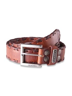 Sendra Belt Evo Tang brown