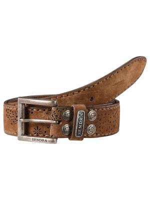 Sendra Belt Cinturon serr date