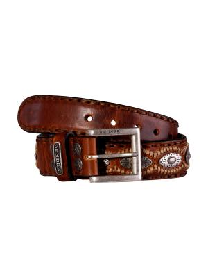 Sendra Olympia Belt evolution tan