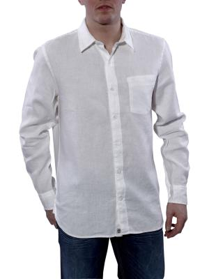 Timberland Claremont Shirt picket fence