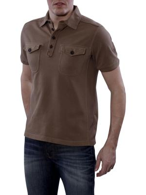 Timberland Cargo Fishing Polo thatch