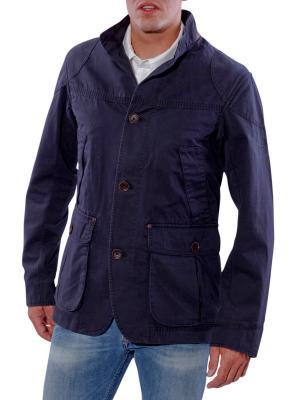Timberland Rugged Travel Jacket navy