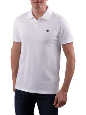 Timberland Slim Millers River Polo white
