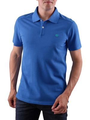 Timberland Slim Millers RVR Polo turkish sea