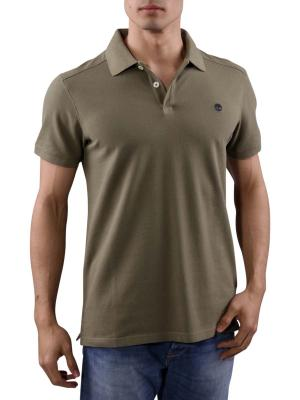 Timberland Slim Millers RVR Polo cassel earth